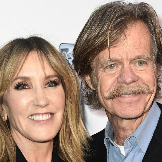 William H. Macy Felicity Huffman