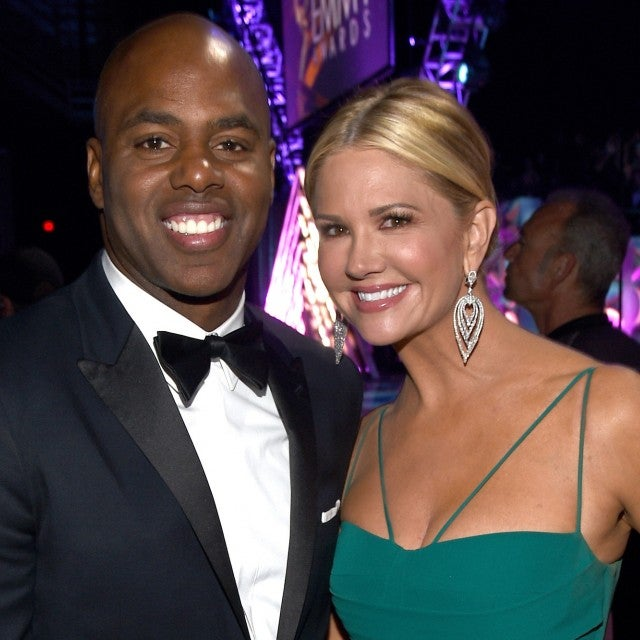 Kevin Frazier Nancy O'Dell