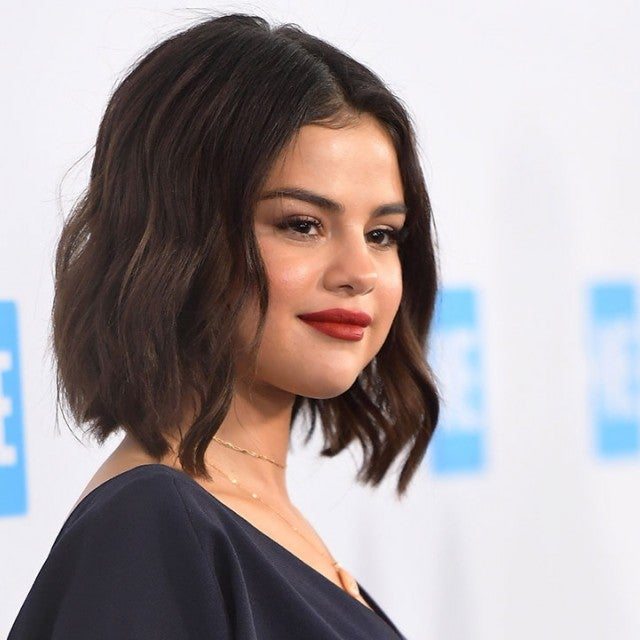 Selena Gomez at WE Day California