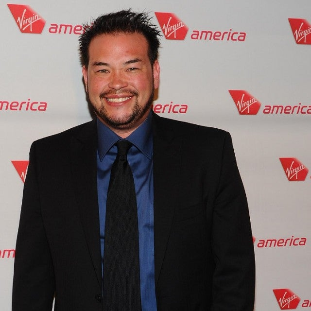 Jon Gosselin attends Talent Resources Sports presents Maxim 'Big Game Weekend' at ESPACE on January 31, 2014 in New York City.