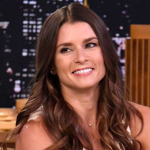Danica Patrick on the Tonight Show with Jimmy Fallon May 22, 2018