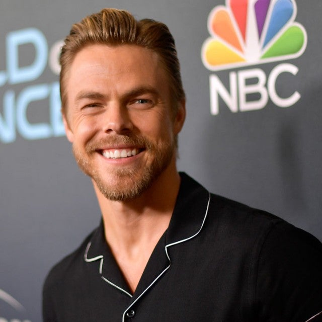 Derek Hough Dancing With the Stars