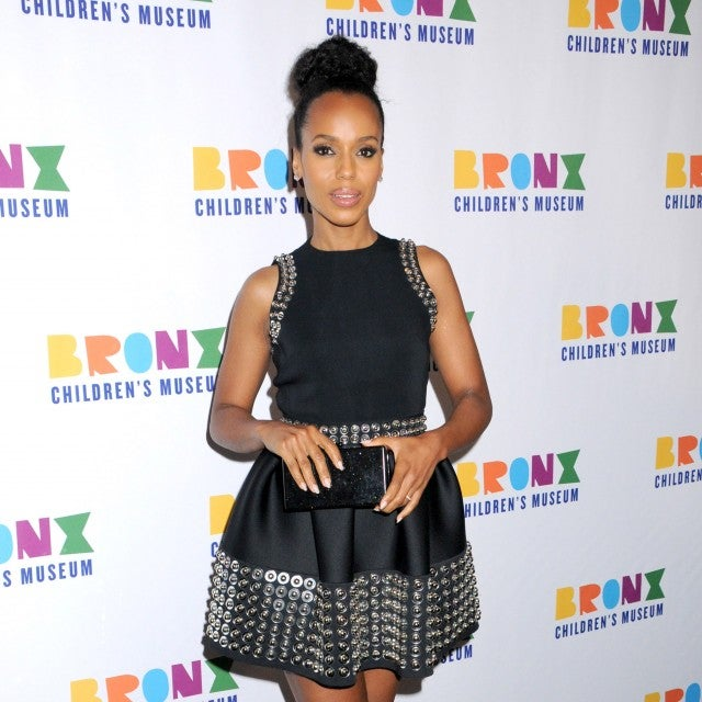 Kerry Washington at Bronx Children's Museum 2nd Annual Gala