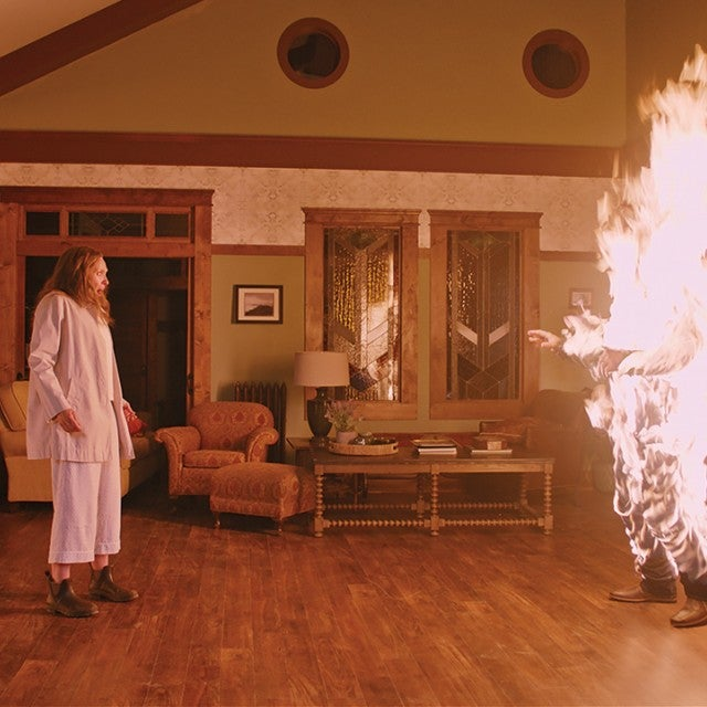 Hereditary, Toni Collette