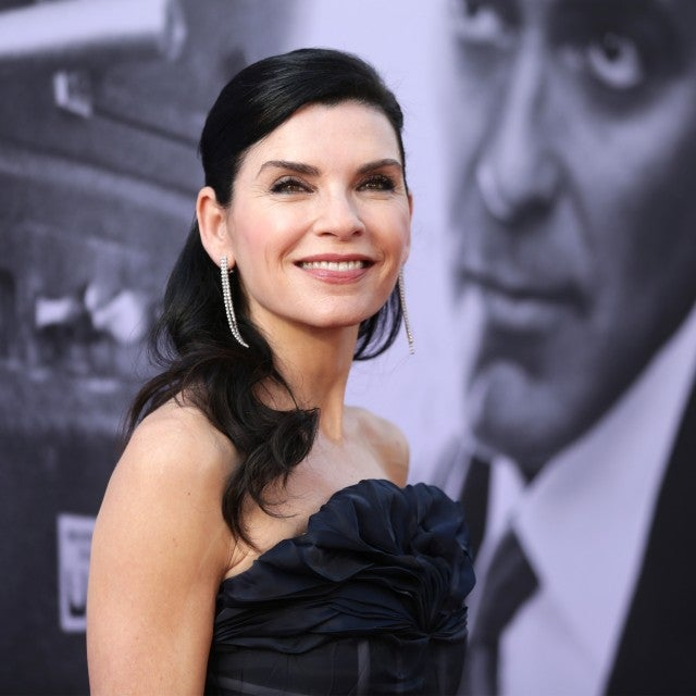 Julianna Margulies George Clooney AFI