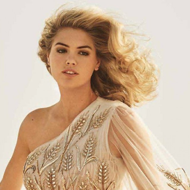 Kate Upton in Maxim