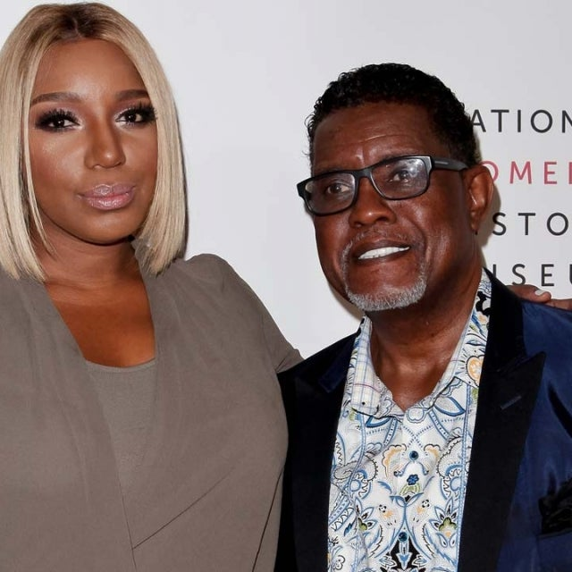 NeNe Leakes and Husband, Gregg