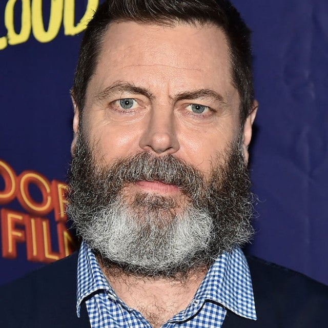 Nick Offerman, Hearts Beat Loud