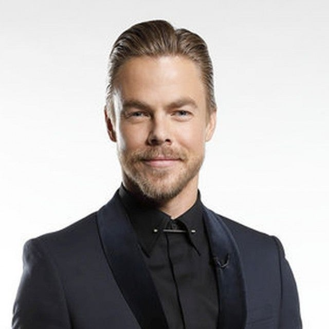 Derek Hough World of Dance