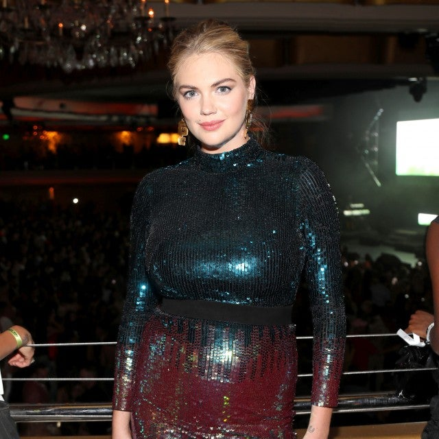 Kate Upton Maxim Hot 100 Experience Party