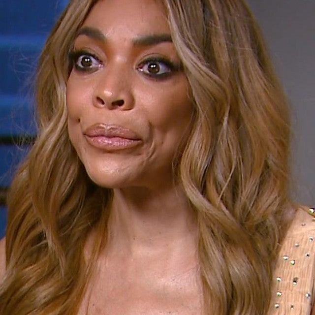 Wendy williams pictures of