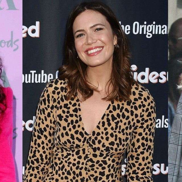 Fall 2018 Fashion Trends Celebrities Mandy Moore Kristin Cavallari