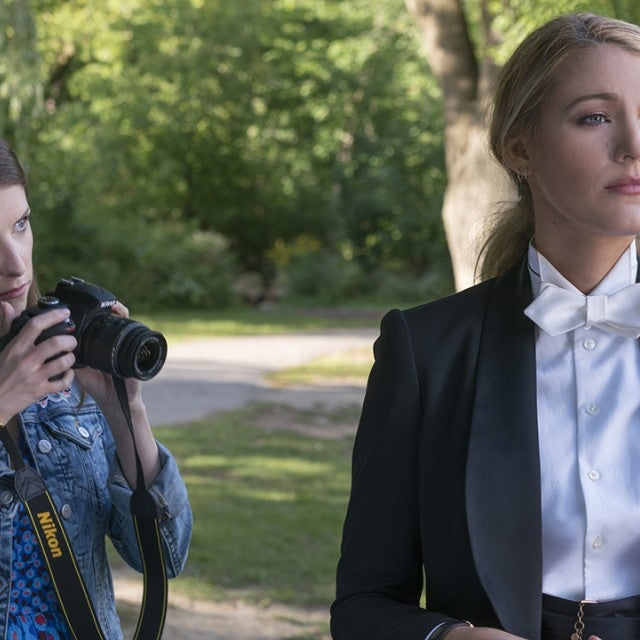 A Simple Favor, Blake Lively, Anna Kendrick