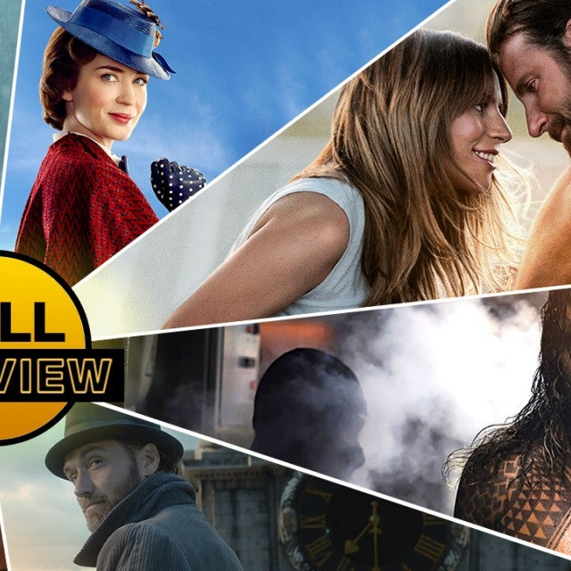 ET Fall Preview 2018, Movies