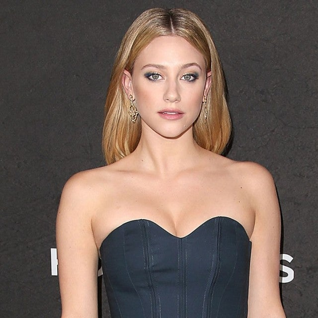 Lili Reinhart Variety Young Hollywood Party