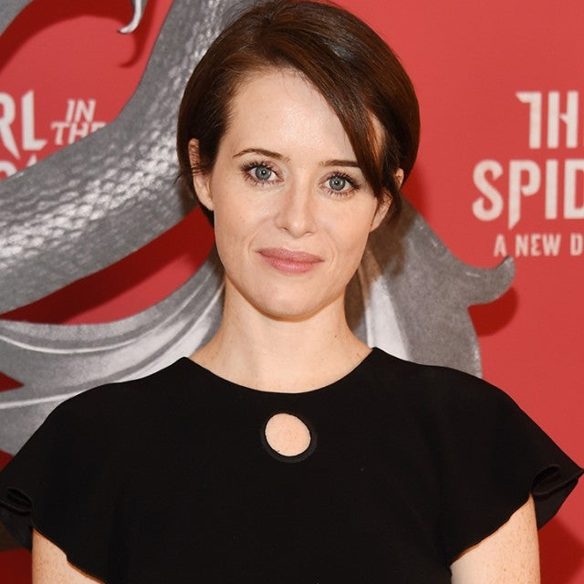 Claire Foy, The Girl in the Spider's Web