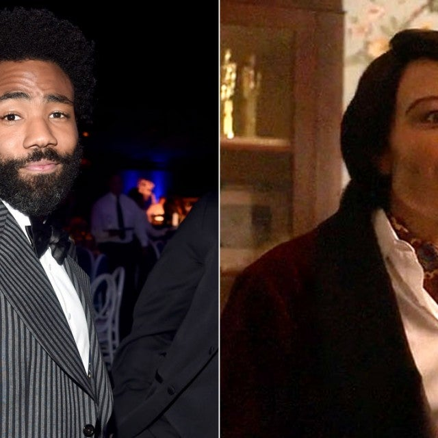 Donald Glover Teddy Perkins