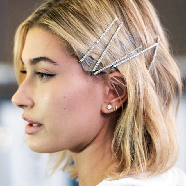 Fall Hair Trends Hailey Baldwin