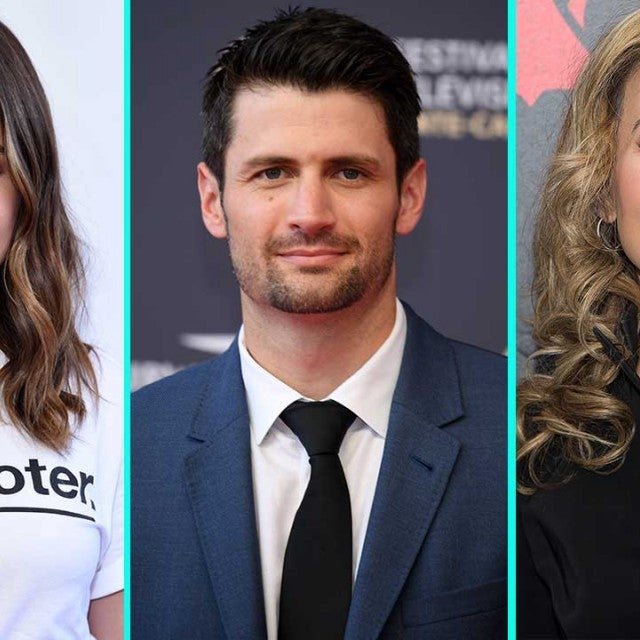 Sophia Bush, James Lafferty, and Hilarie Burton of 'One Tree Hill'