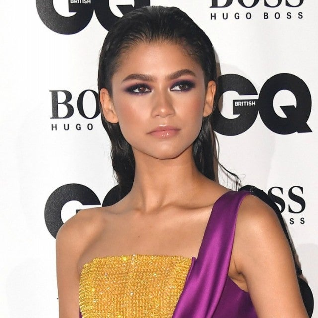 Zendaya GQ Men of the Year 2018