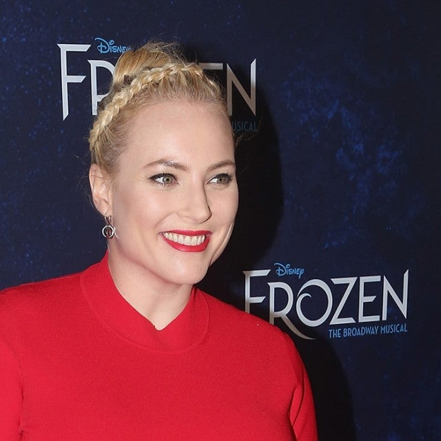 Meghan Mccain 2018: Articles, Videos, Photos And More