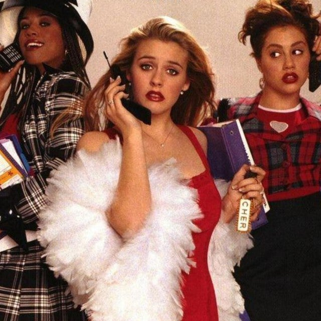 'Clueless' remake
