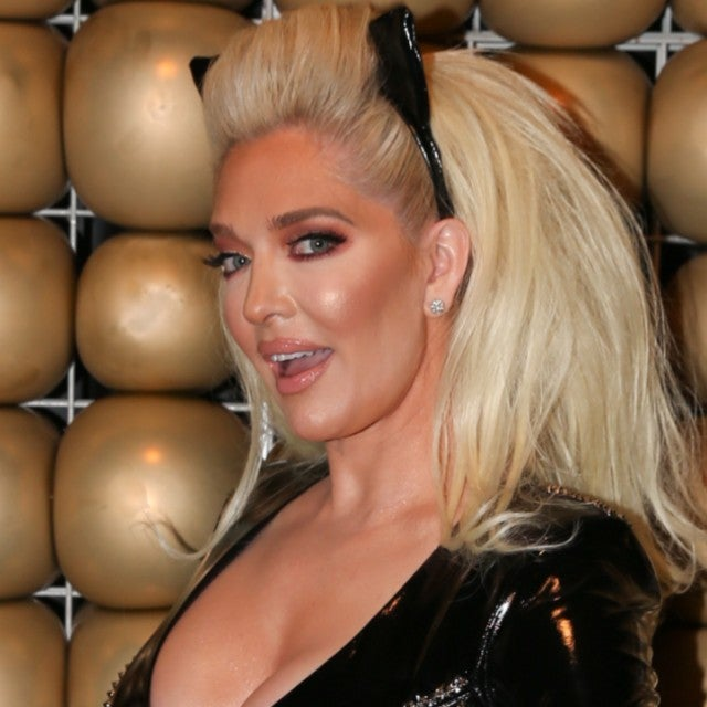 Erika Jayne Freixenet Halloween Party