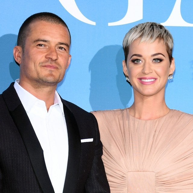 Orlando Bloom, Katy Perry