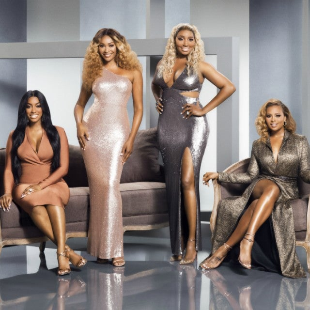 The cast of Bravo's 'The Real Housewives of Atlanta.'
