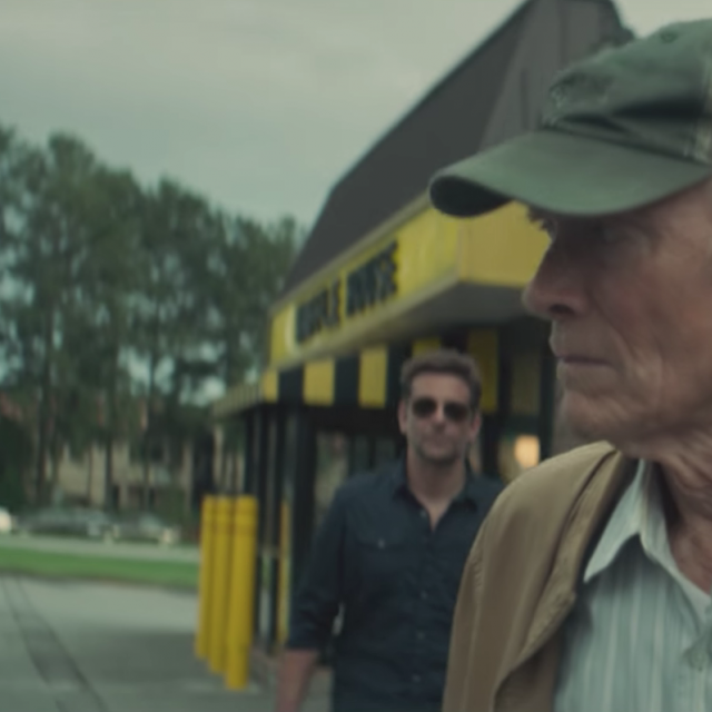 Clint Eastwood, Bradley Cooper, 'The Mule' trailer