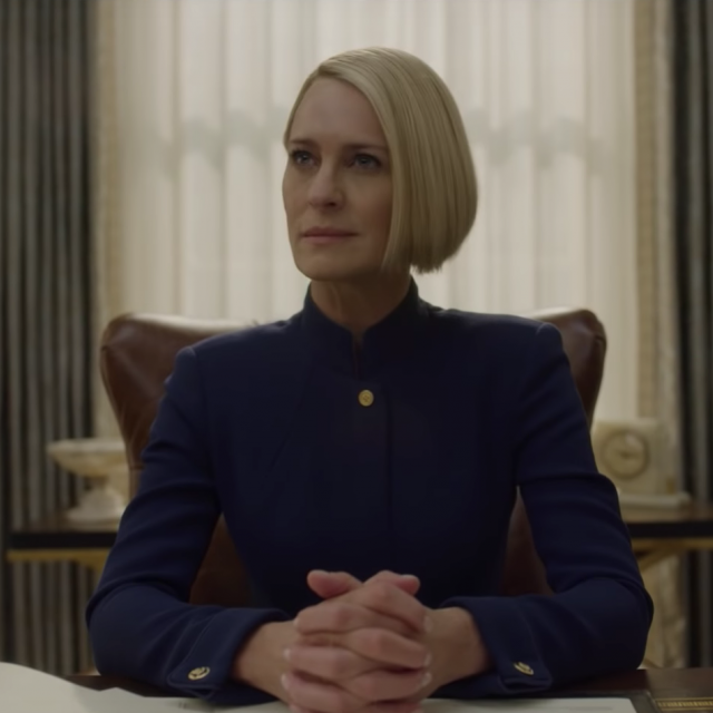 'House of Cards' trailer