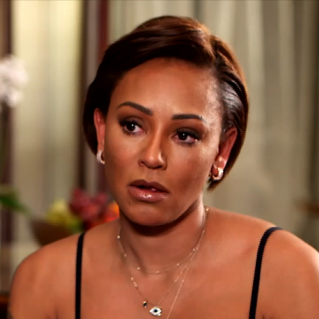 Mel B Says She Was a 'Pathetic Liar' in the Past (Exclusive)