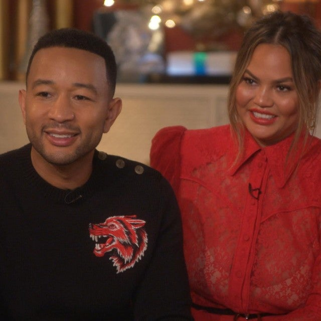 John Legend (2922), Chrissy Teigen (1562)