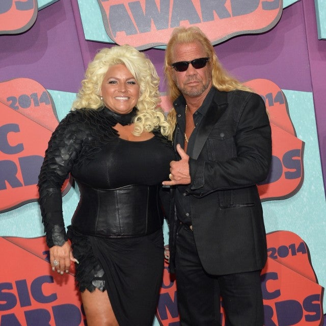Dog the Bounty Hunter Archives - In Touch Weekly