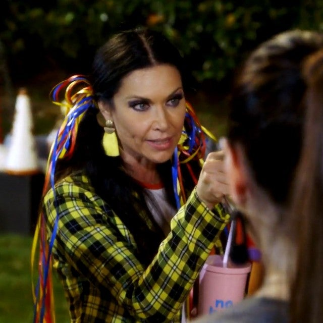 LeeAnne Locken on Bravo's 'The Real Housewives of Dallas.'