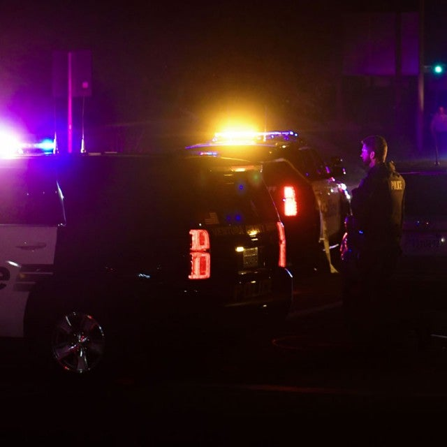 Thousand Oaks Shooting