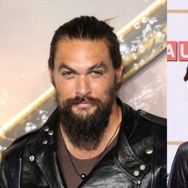 Jason Momoa Interview: Exclusive Interviews, Pictures & More