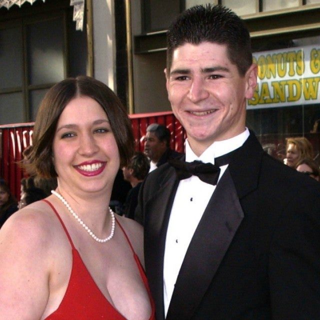 Michael Fishman Wife Jennifer