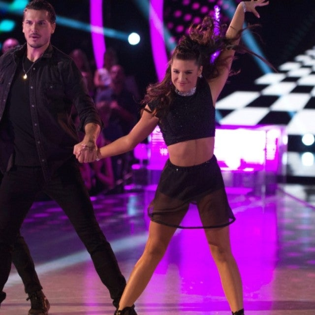 Mackenzie Ziegler Slays 'DWTS: Juniors' Finals Routine to Her Own Song, 'What If' (Exclusive)