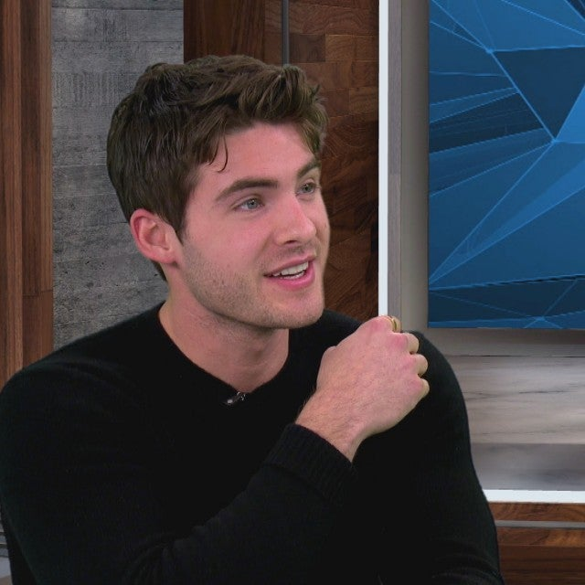 Does Cody Christian Have a Future as a Rapper?