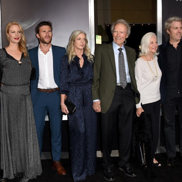 Clint Eastwood's Kids Come Out to Support Big Hollywood Premiere