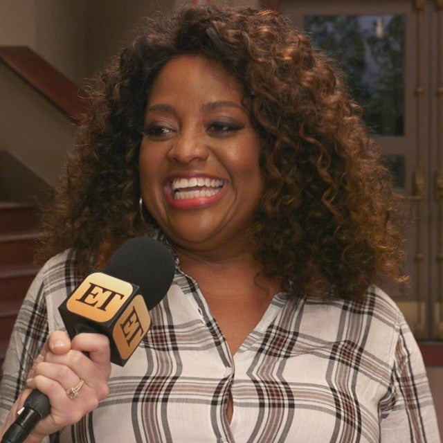 Sherri Shepherd Reveals Why She'll Never Return to 'The View' Panel (Exclusive)