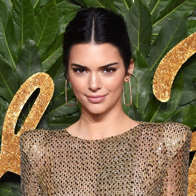 Kendall Jenner Shares Mystery Love Letter - Is It From Harry Styles?!