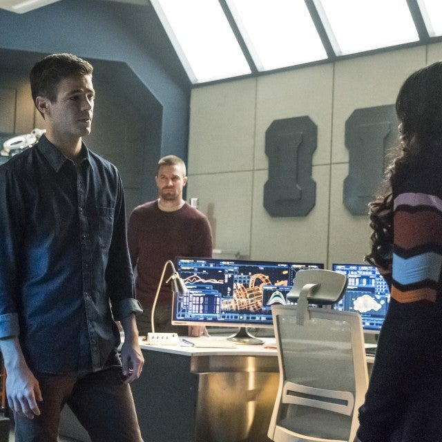 elseworlds crossover the flash westallen