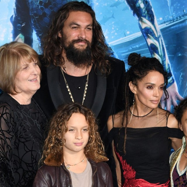 Jason Momoa Family: Exclusive Interviews, Pictures & More
