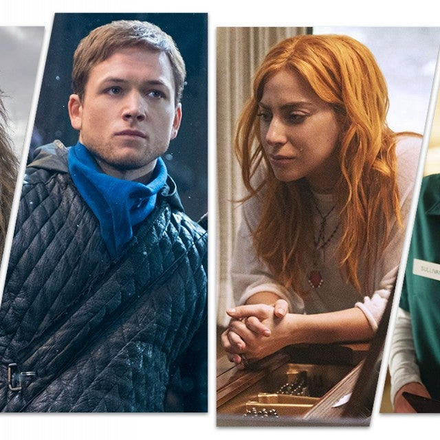 'Solo: A Star Wars Story', 'Robin Hood', 'A Star Is Born', 'Overboard'
