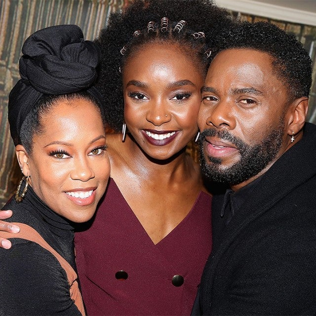 If Beale Street Could Talk, Regina King, Colman Domingo