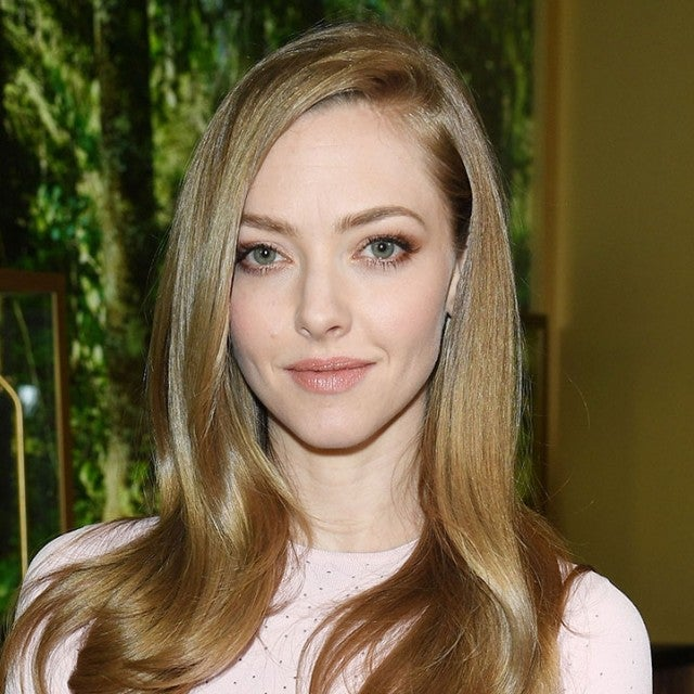 Amanda Seyfried in Geneva