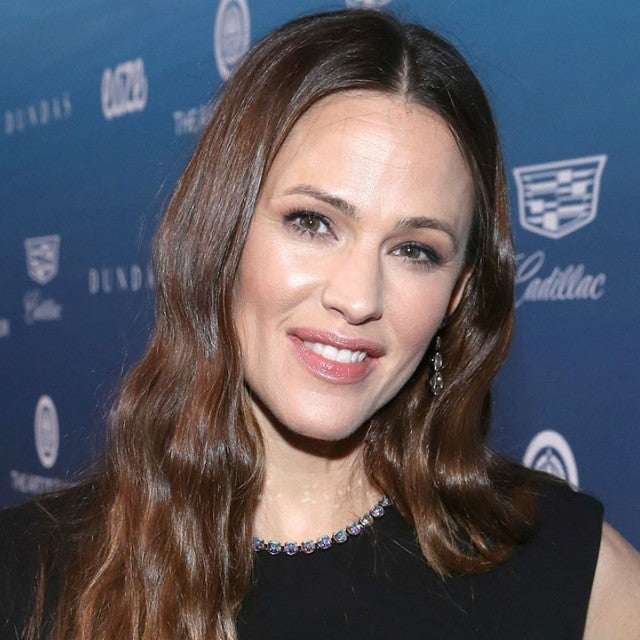 Jennifer Garner at art of elysium heaven gala