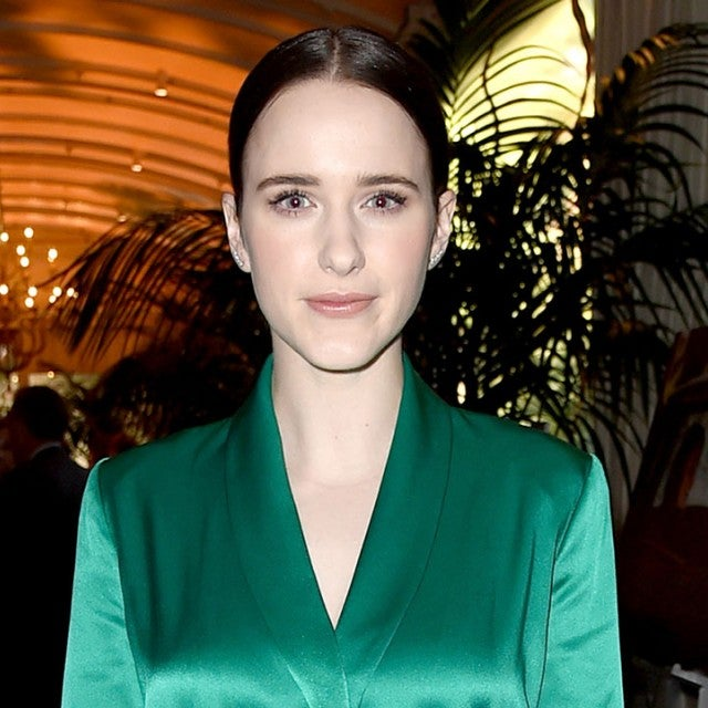 Rachel Brosnahan at the 19th Annual AFI Awards